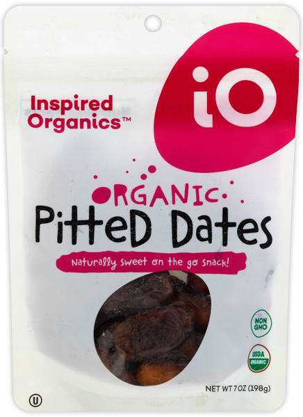 Pitted Dates Pouch