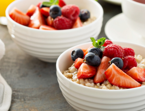 The Benefits of Steel Cut Oats and How to Enjoy Them