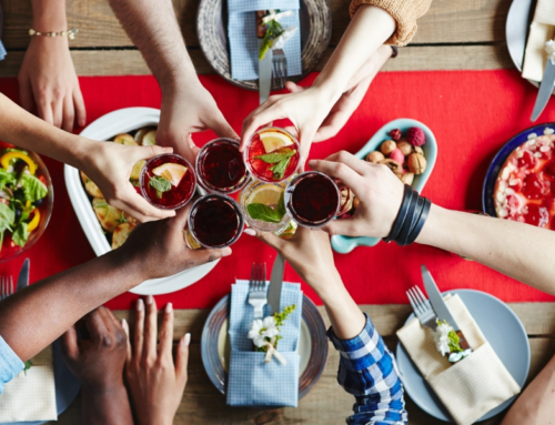 Entertaining: How to Accommodate Guests with Dietary Needs