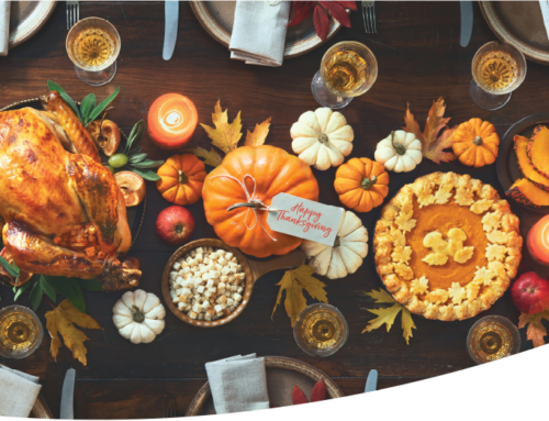 Tips to Help You Save Time This Thanksgiving