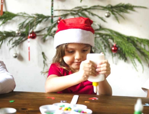 Five Easy Holiday Gifts Kids Can Make