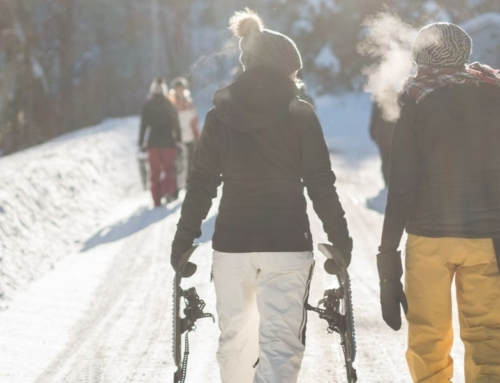 Ways to Keep Active During the Winter