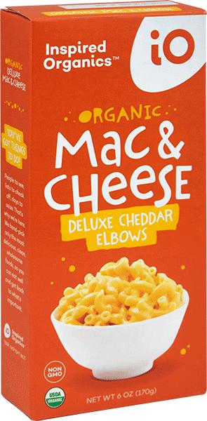 Mac & Cheese Cheddar
