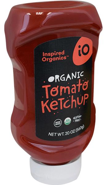 iO Ketchup