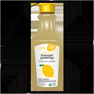 Organic Lemonade Preview